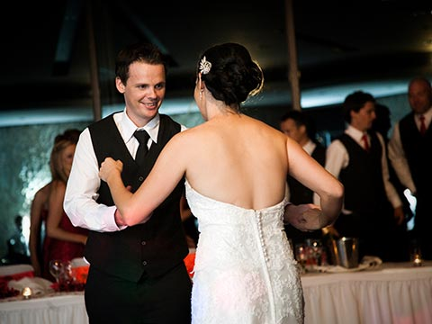 dandenong ranges wedding receptions
