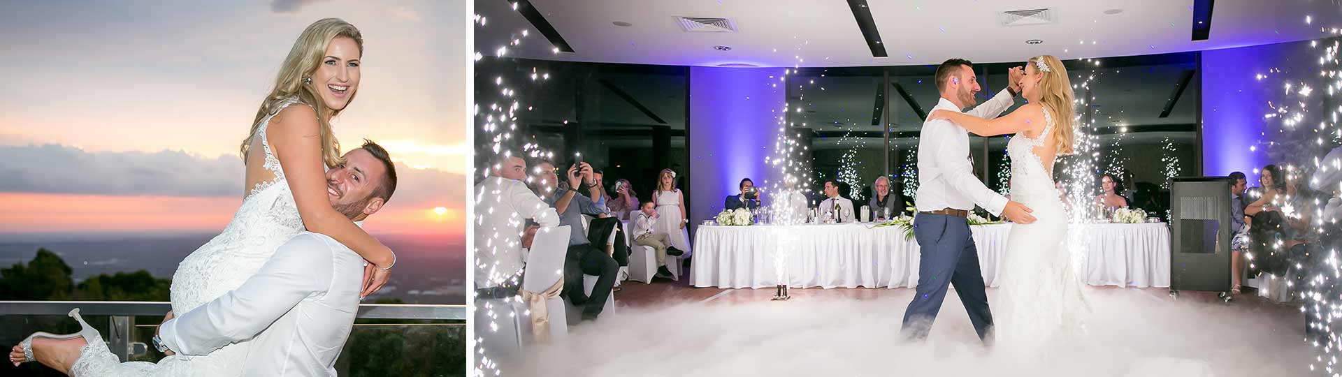 dandenong ranges wedding reception venues