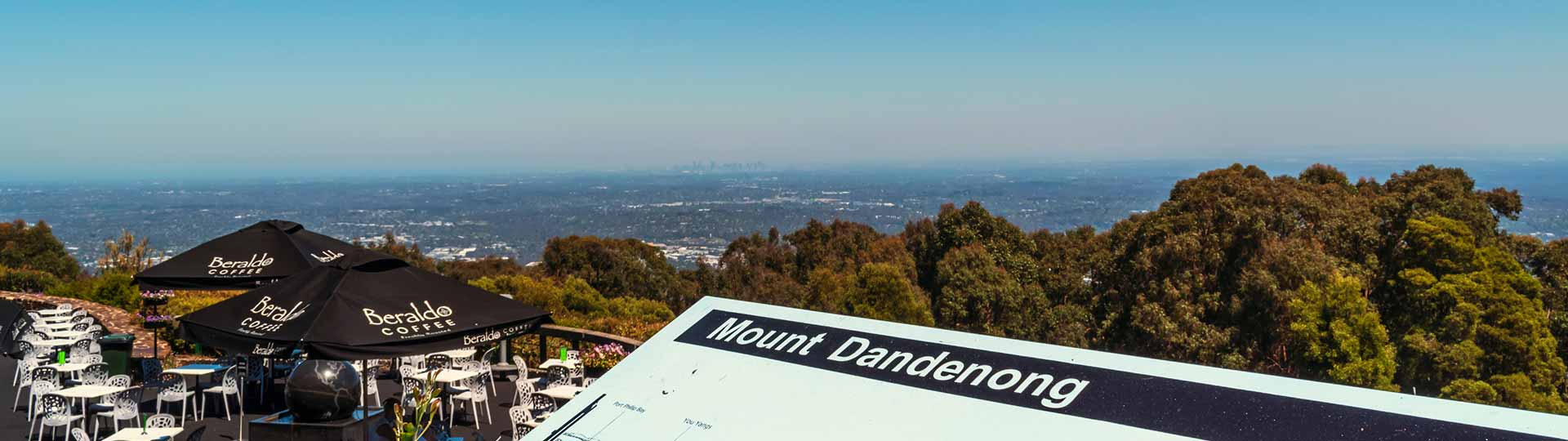 places to visit in the dandenongs