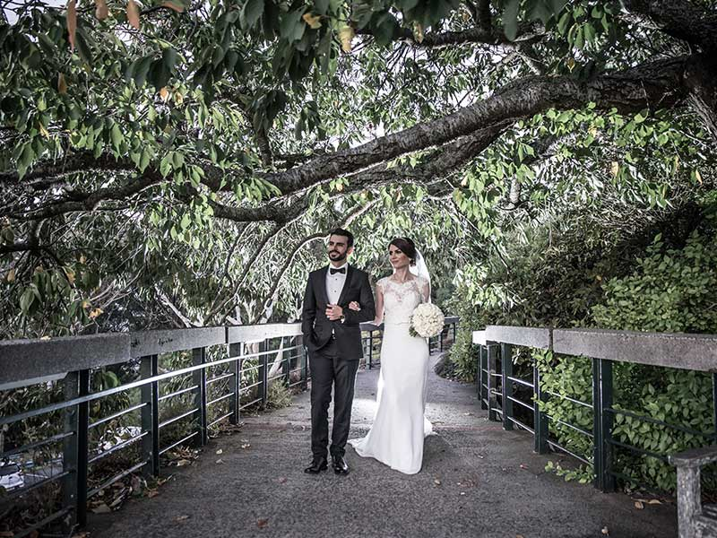 wedding places within melbourne