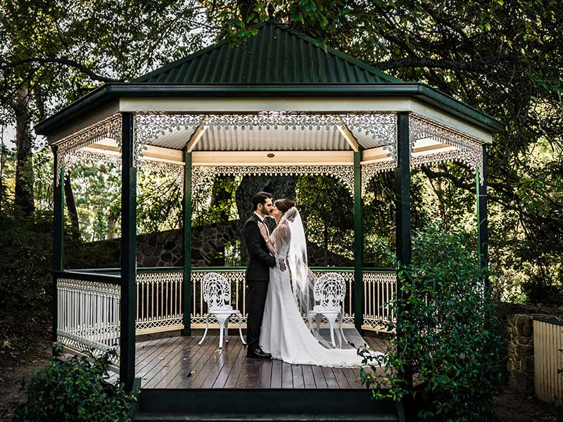 wedding venues melbourne