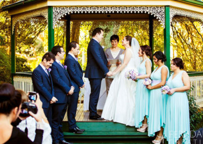 best wedding venues within dandenong