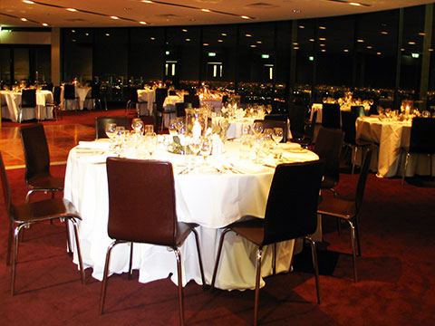 conference venues in melbourne