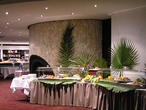 conference venues within melbourne
