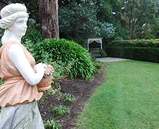 melbourne skyhigh gardens