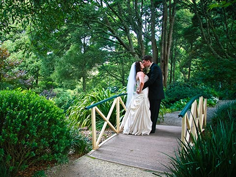 mt dandenong wedding venues