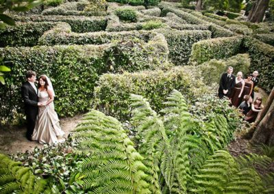 wedding venues within dandenong